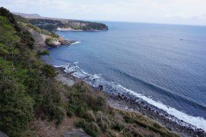 山道からの風景3